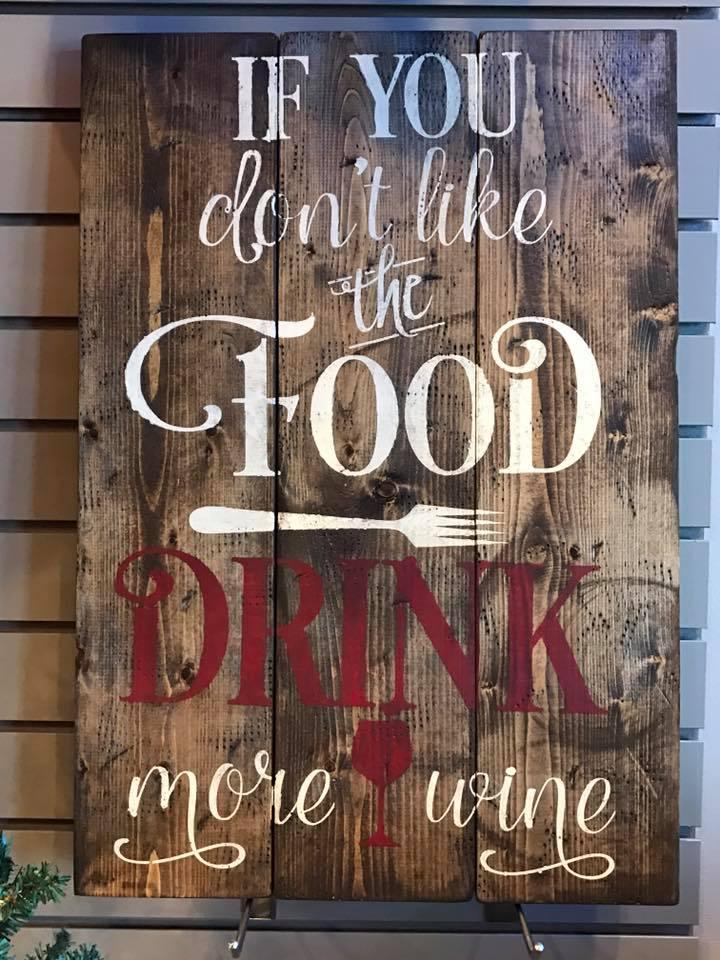 Wine/Bar