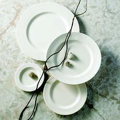 Dinnerware To-Go
