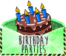 Join our Birthday Club
